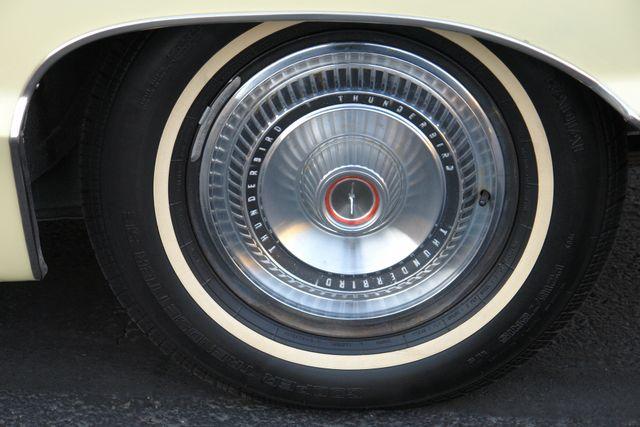 1966 Ford Thunderbird Phoenix, AZ 42