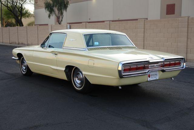 1966 Ford Thunderbird Phoenix, AZ 5