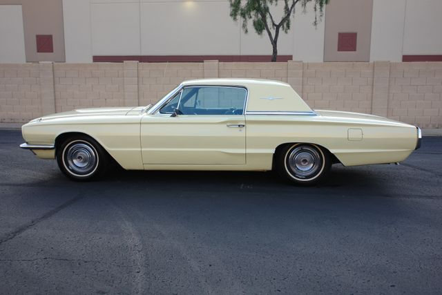 1966 Ford Thunderbird Phoenix, AZ 6