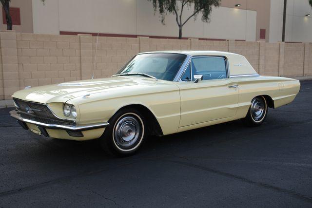 1966 Ford Thunderbird Phoenix, AZ 7