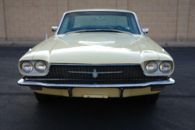 1966 Ford Thunderbird Phoenix, AZ 8