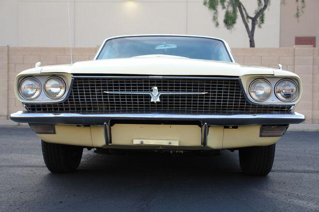 1966 Ford Thunderbird Phoenix, AZ 9