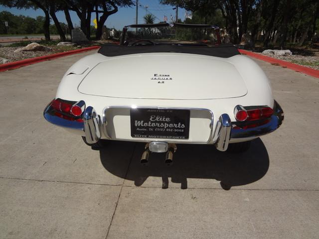1966 Jaguar  E-Type Austin , Texas 3