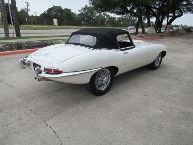 1966 Jaguar  E-Type Austin , Texas 10