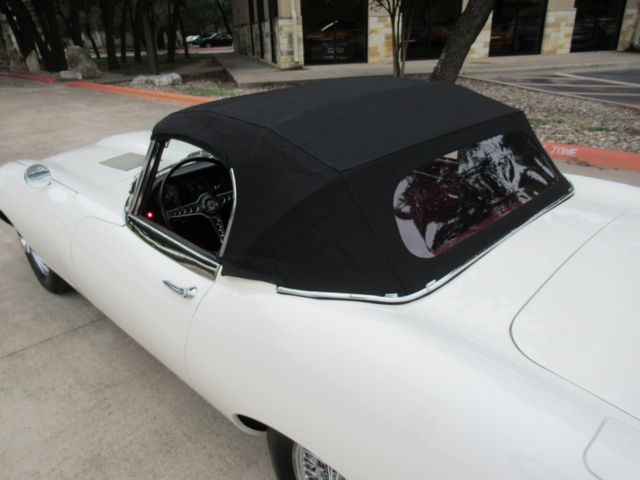 1966 Jaguar  E-Type Austin , Texas 13