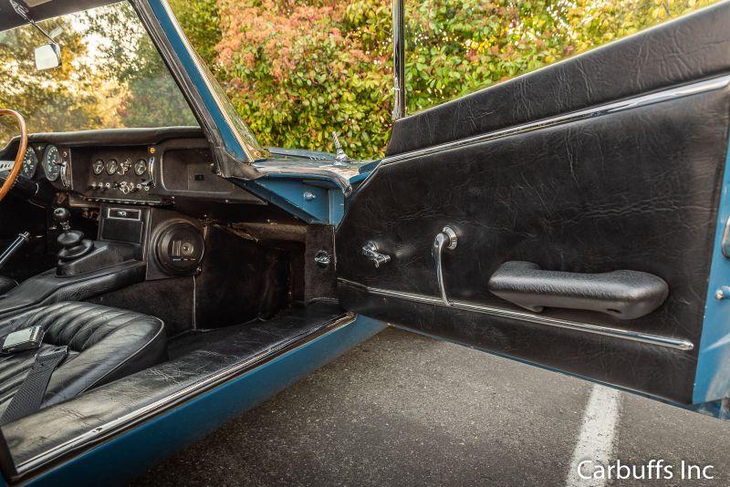 1966 Jaguar XKE Series 1   Concord, CA   Carbuffs in Concord, CA