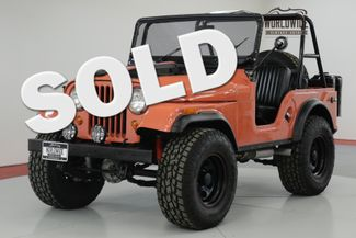 1966 Jeep CJ5  in Denver CO