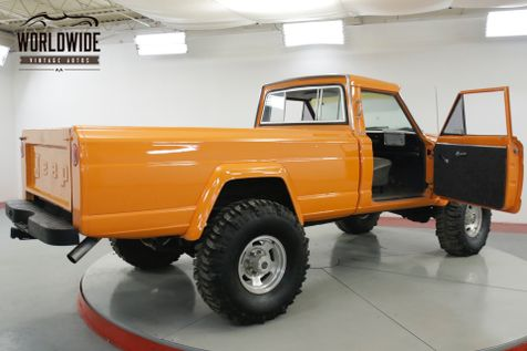 1966 Jeep GLADIATOR  LIFTED 4X4 HUGE TIRES 3/4 TON AXLES MUST SEE   Denver, CO   Worldwide Vintage Autos in Denver, CO