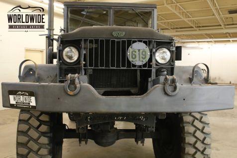 1966 Kaiser TRUCK JEEP DUECE 4x4 TURBO OFF ROAD CUSTOM UNIMOG  | Denver, CO | Worldwide Vintage Autos in Denver, CO