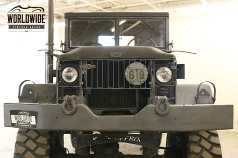 1966 Kaiser TRUCK JEEP DUECE 4x4 TURBO OFF ROAD CUSTOM UNIMOG  | Denver, CO | Worldwide Vintage Autos in Denver, CO