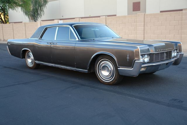 1966 Lincoln Continental Phoenix, AZ 0