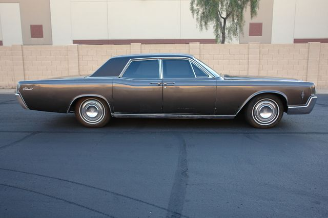 1966 Lincoln Continental Phoenix, AZ 1