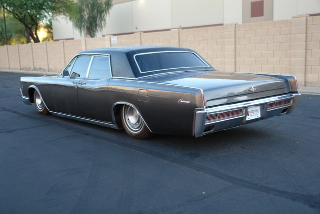1966 Lincoln Continental Phoenix, AZ 10