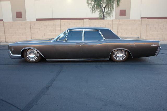 1966 Lincoln Continental Phoenix, AZ 11