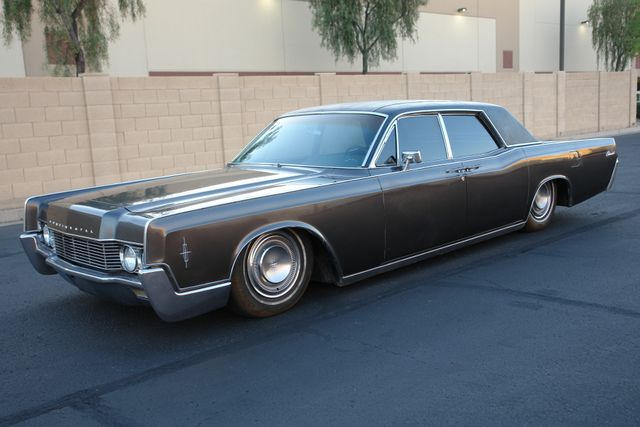 1966 Lincoln Continental Phoenix, AZ 12