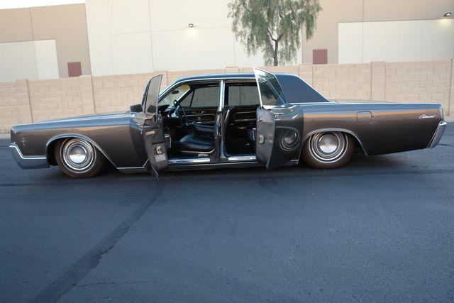 1966 Lincoln Continental Phoenix, AZ 14
