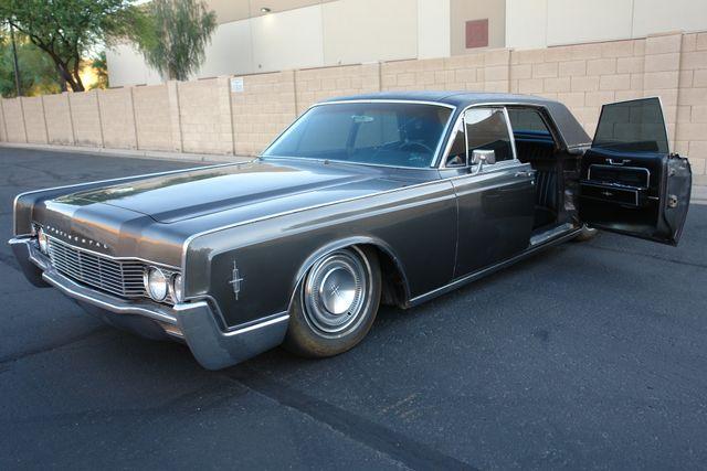 1966 Lincoln Continental Phoenix, AZ 19