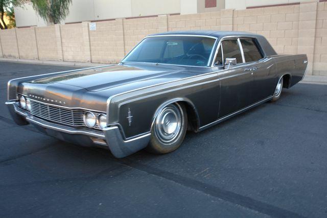 1966 Lincoln Continental Phoenix, AZ 20