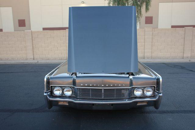 1966 Lincoln Continental Phoenix, AZ 22