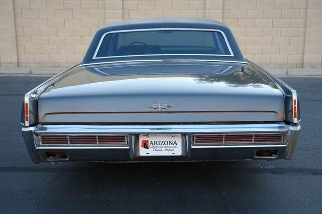 1966 Lincoln Continental Phoenix, AZ 24