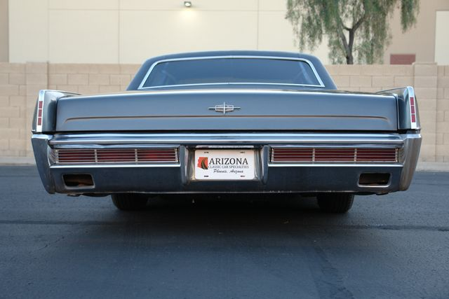 1966 Lincoln Continental Phoenix, AZ 25
