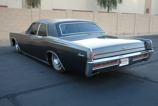 1966 Lincoln Continental Phoenix, AZ 26