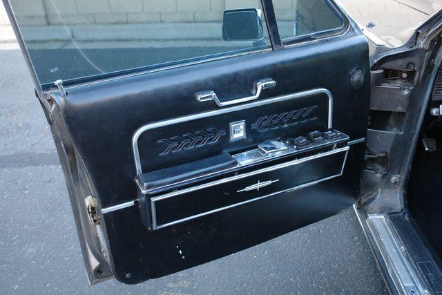 1966 Lincoln Continental Phoenix, AZ 28