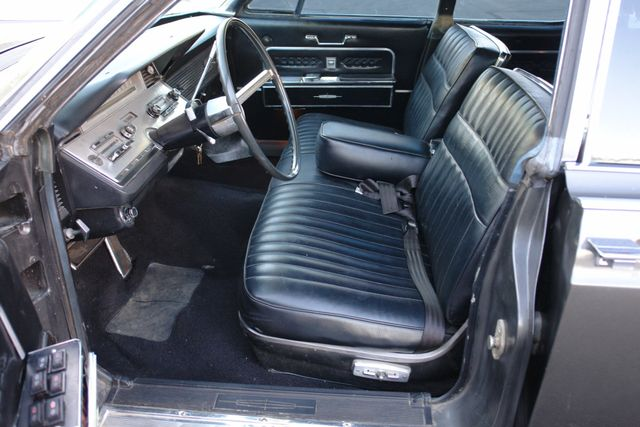 1966 Lincoln Continental Phoenix, AZ 30