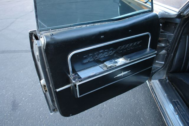1966 Lincoln Continental Phoenix, AZ 38