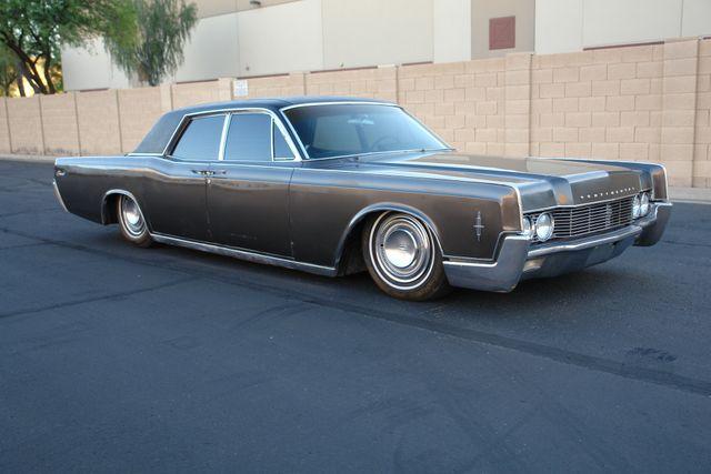 1966 Lincoln Continental Phoenix, AZ 4