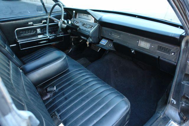 1966 Lincoln Continental Phoenix, AZ 42