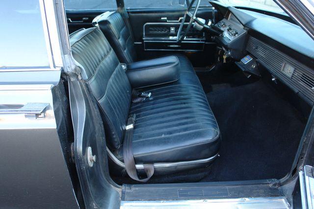 1966 Lincoln Continental Phoenix, AZ 43