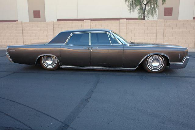 1966 Lincoln Continental Phoenix, AZ 5