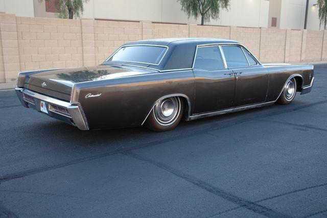 1966 Lincoln Continental Phoenix, AZ 6