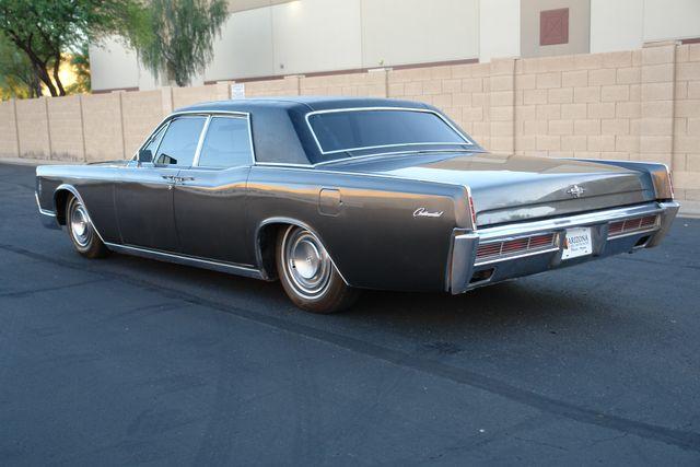 1966 Lincoln Continental Phoenix, AZ 7