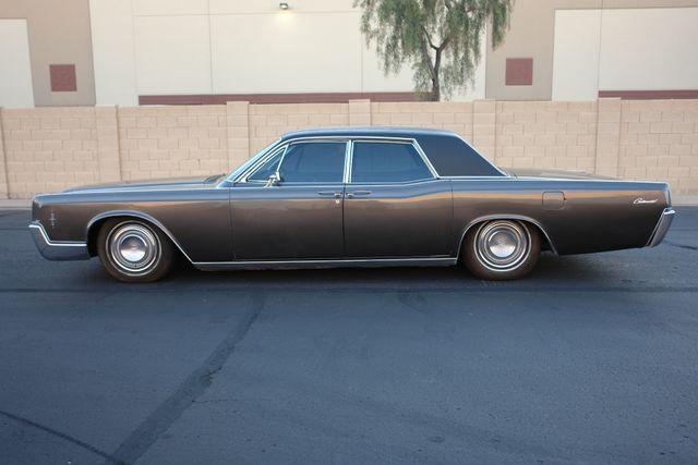 1966 Lincoln Continental Phoenix, AZ 8