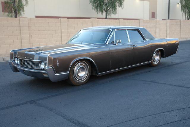 1966 Lincoln Continental Phoenix, AZ 9