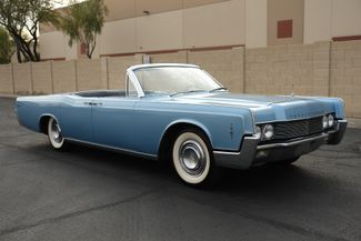 1966 Lincoln Continental Phoenix, AZ