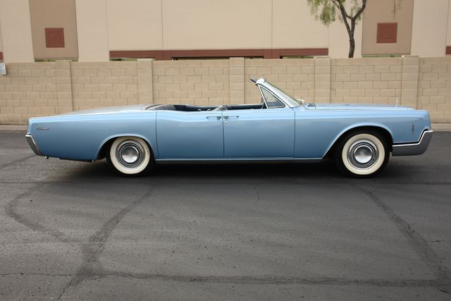 1966 Lincoln Continental Phoenix, AZ 1