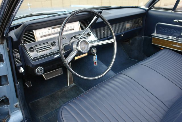 1966 Lincoln Continental Phoenix, AZ 23