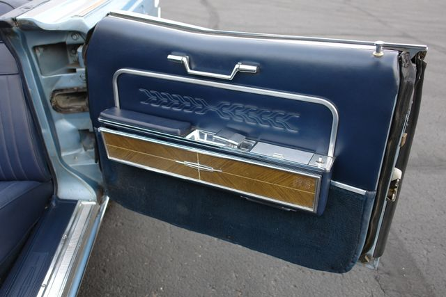 1966 Lincoln Continental Phoenix, AZ 26