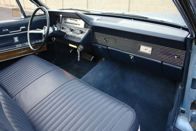 1966 Lincoln Continental Phoenix, AZ 30