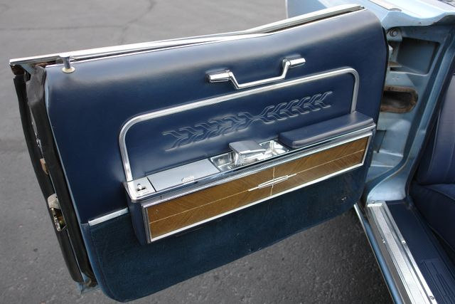 1966 Lincoln Continental Phoenix, AZ 33