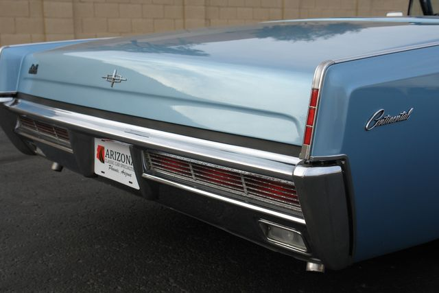 1966 Lincoln Continental Phoenix, AZ 4