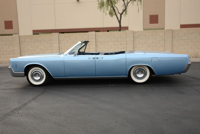 1966 Lincoln Continental Phoenix, AZ 6