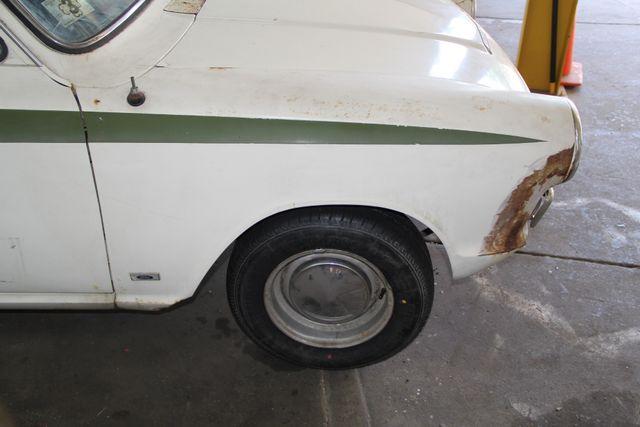 1966 Lotus CORTINA MK1 Jacksonville , FL 13