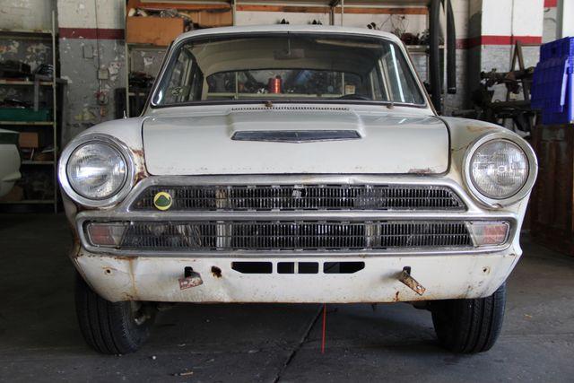 1966 Lotus CORTINA MK1 Jacksonville , FL 7