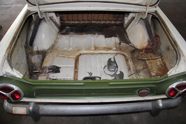 1966 Lotus CORTINA MK1 Jacksonville , FL 23