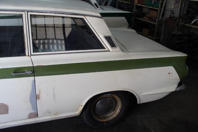 1966 Lotus CORTINA MK1 Jacksonville , FL 12