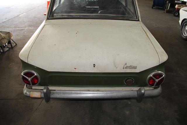 1966 Lotus CORTINA MK1 Jacksonville , FL 22